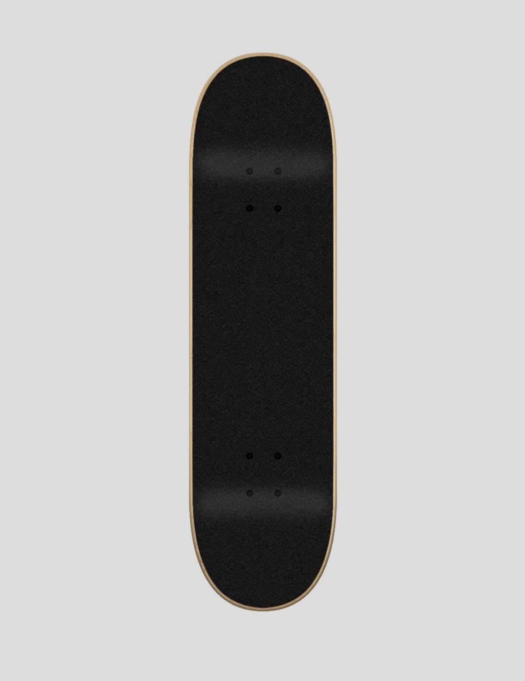 """SKATE COMPLETO BLIND OG GRUNDGE LOGO FP 8.0"""" BLACK"""