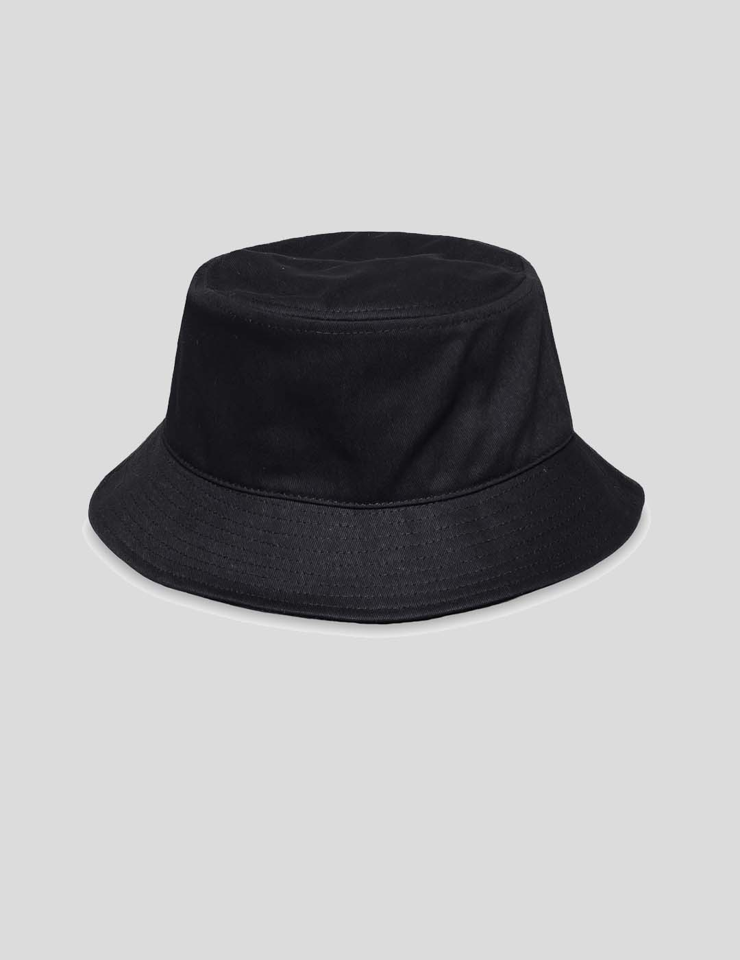 GORRO GRIMEY HOPE UNSEEN BUCKET HAT BLACK