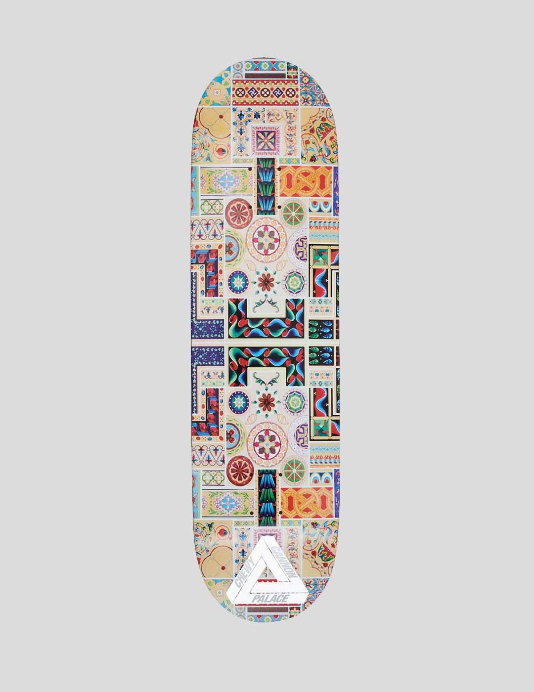 """TABLA PALACE CHEWY PRO S25 8.375"""" DECK"""
