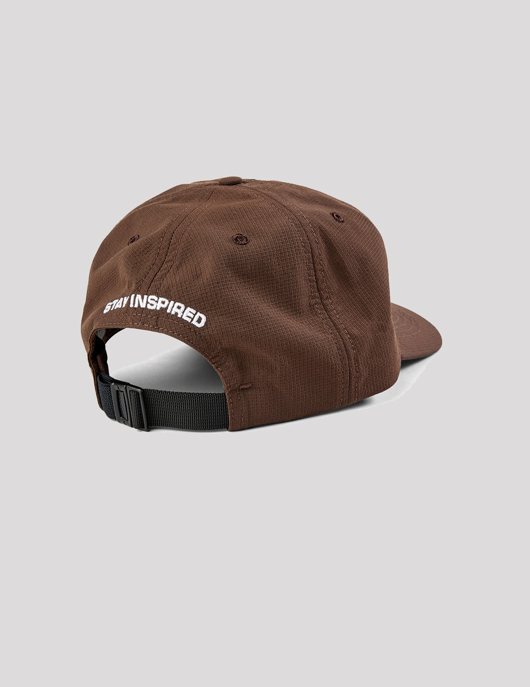 GORRA POLAR SKATE CO LIGHTWEIGHT CAP BROWN