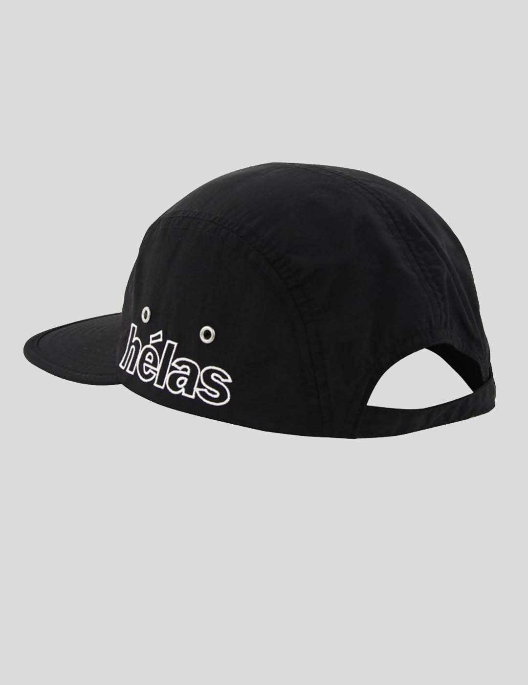 GORRA HÉLAS CHROMA CAP BLACK