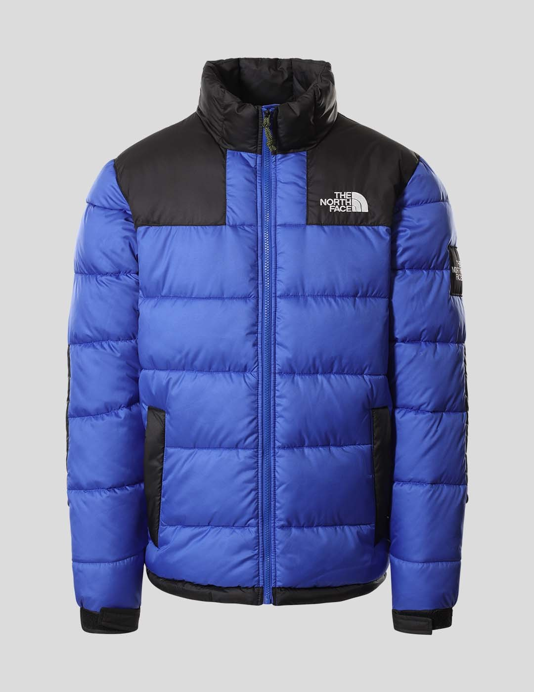CAZADORA THE NORTH FACE BLACK BOX SEARCH & RESCUE SYNTH INS JACKET TNF BLUE