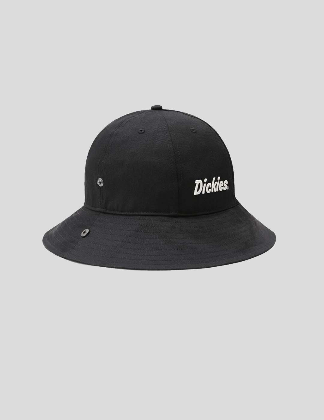 GORRO DICKIES BETTLES BUCKET HAT BLACK
