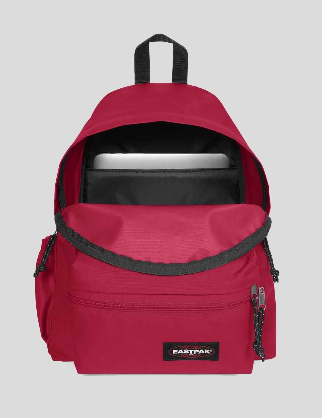 MOCHILA EASTPAK PADDED ZIPPL´R +  ROOTED RED