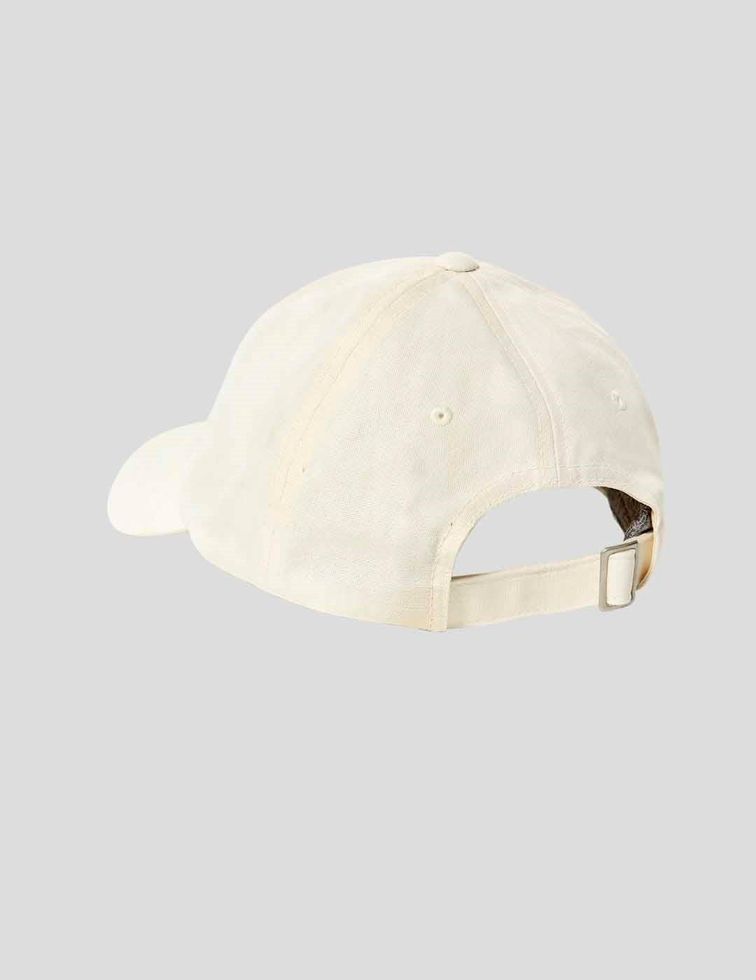 GORRA THE NORTH FACE NORM HAT  VINTAGE WHITE