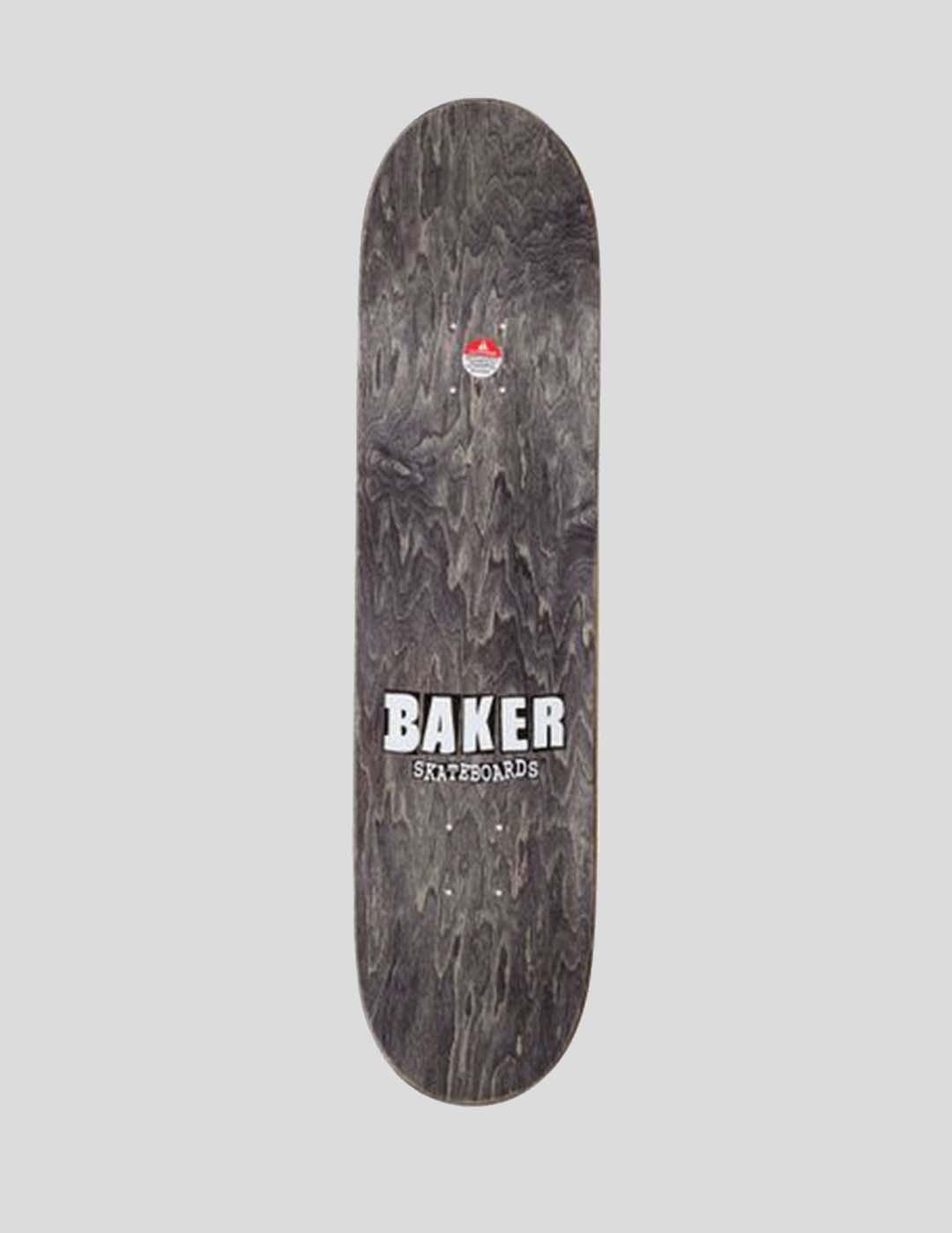 "TABLA BAKER REYNOLDS ABQ 8.125"" DECK"