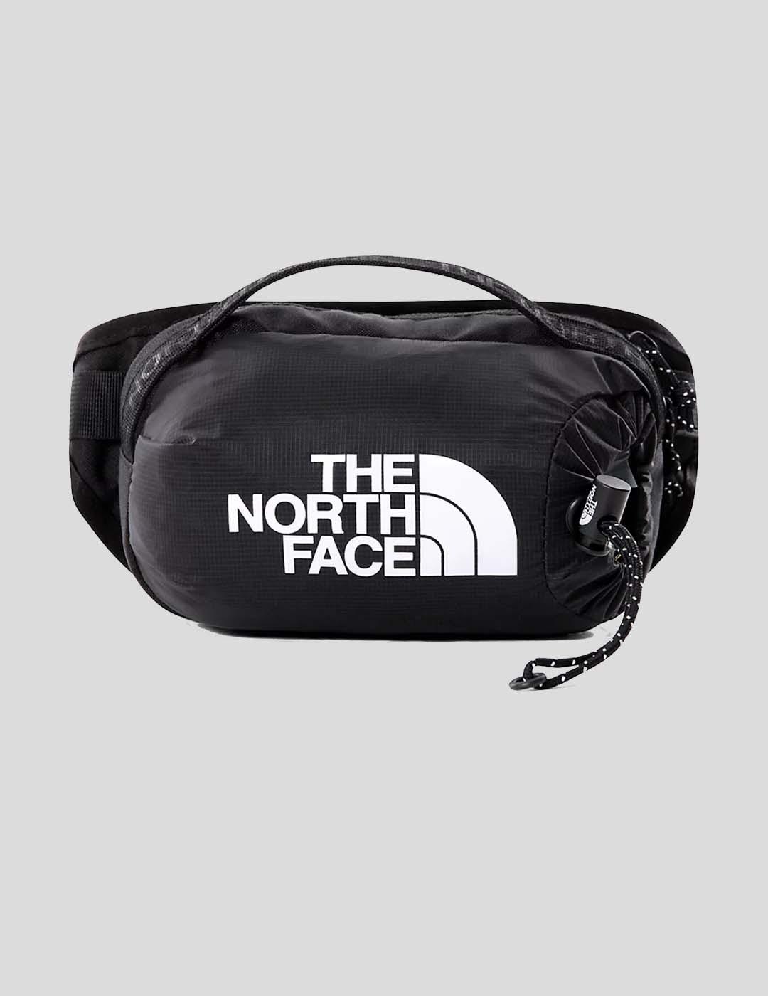RIÑONERA THE NORTH FACE BOZER HIP PACK III TNF BLACK