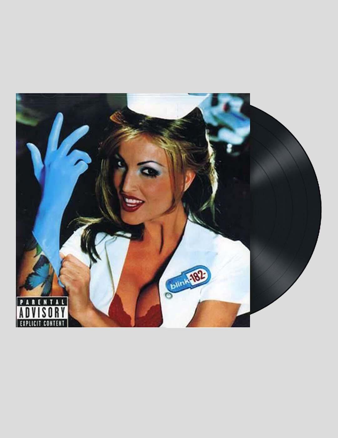 VINILO BLINK 182 - ENEMA OF THE STATE LP VINYL