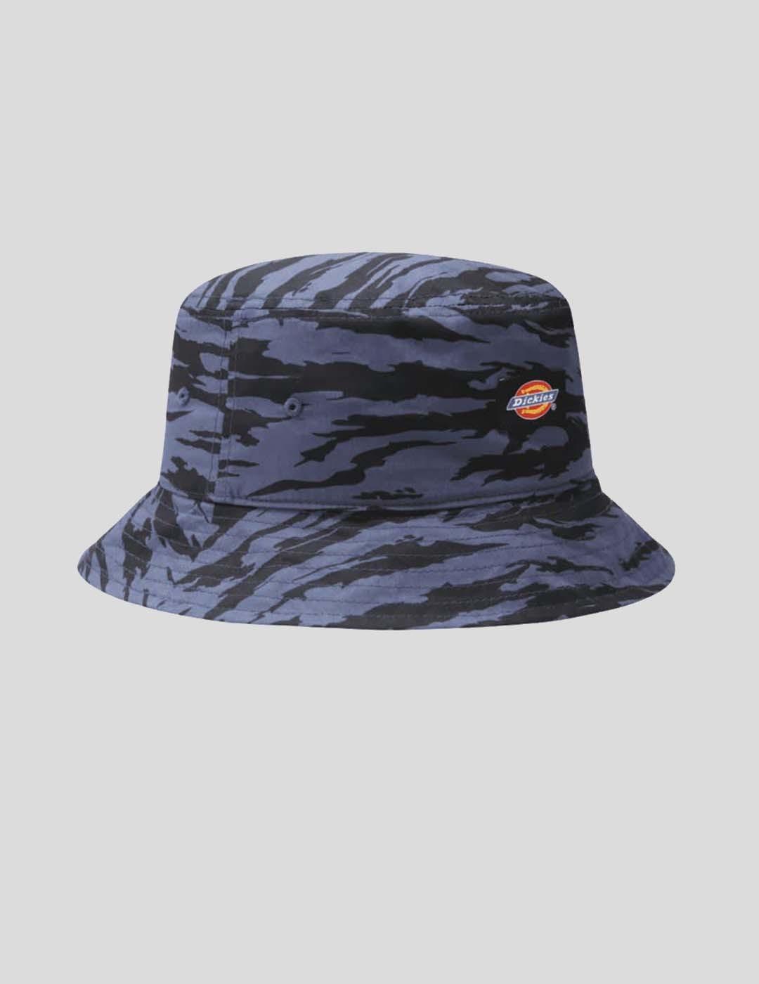 GORRA DICKIES QUAMBA BUCKET HAT NAVY BLUE