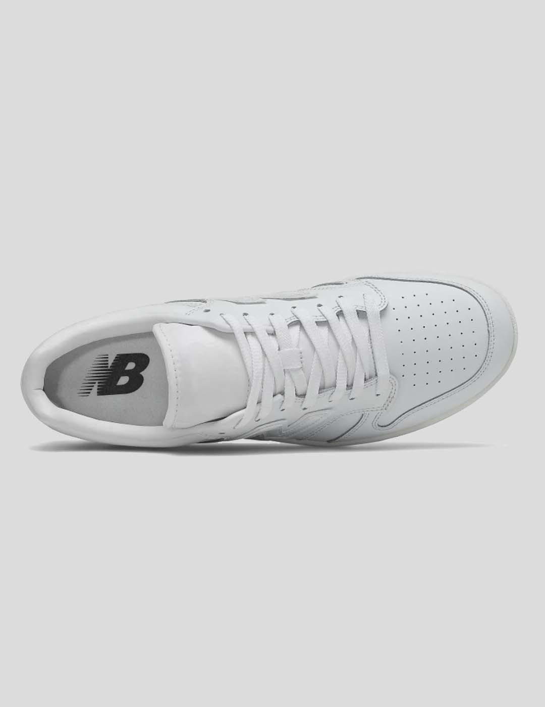ZAPATILLAS NEW BALANCE BB480 WHITE