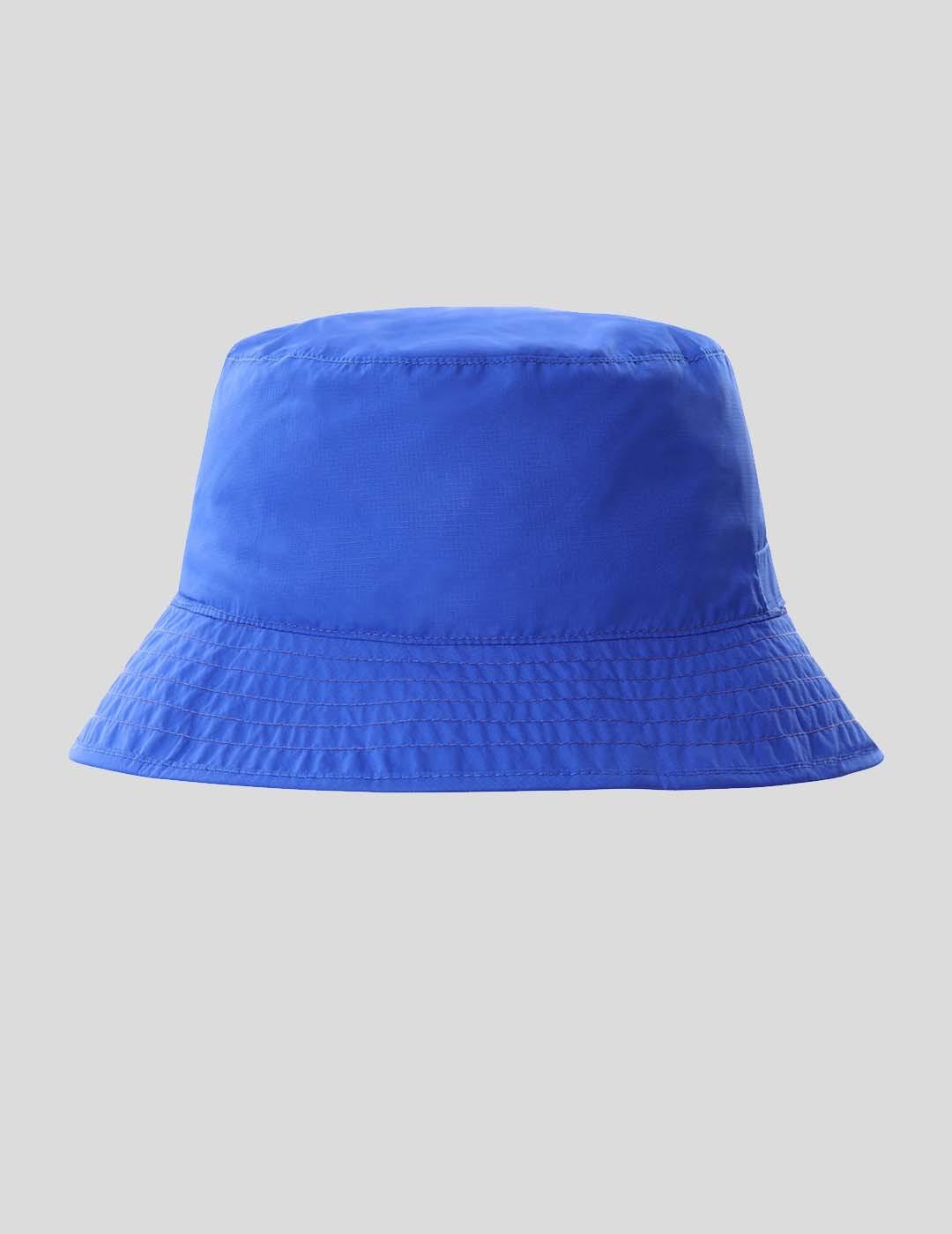 GORRO THE NORTH FACE SUN STASH BUCKET HAT HORIZNRD / TFN BLUE