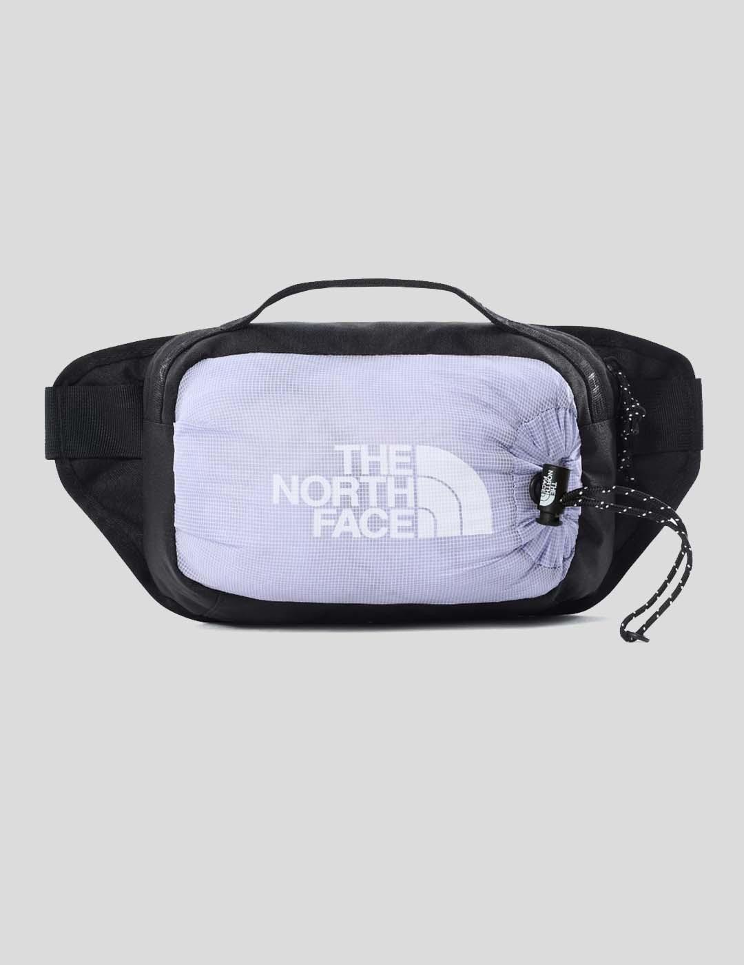 RIÑONERA THE NORTH FACE BOZER HIP PACK III -L SWEET LAVANDER TNF BLACK
